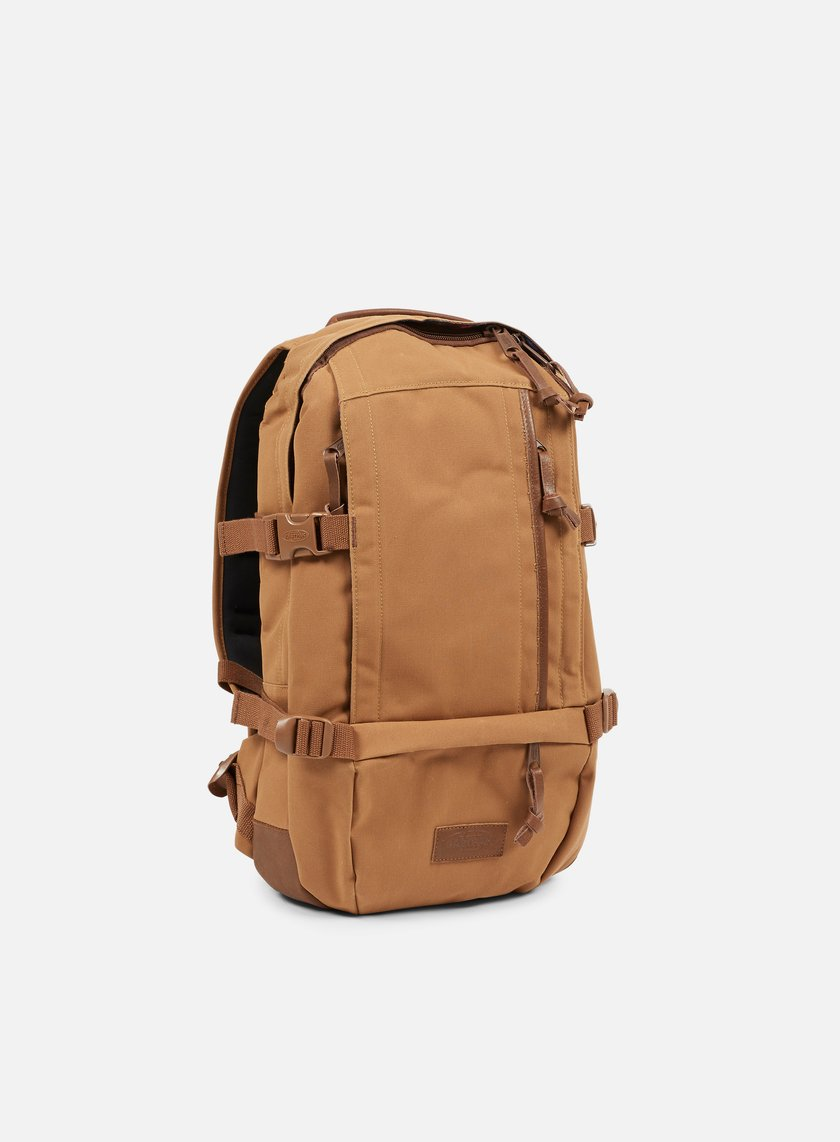 Eastpak - Floid Backpack, Canvas Limited