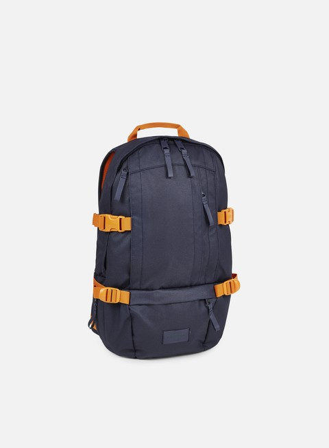 accessori eastpak floid backpack coreout blue