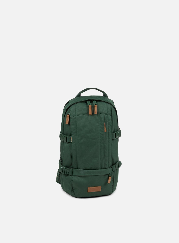 Eastpak - Floid Backpack, Mono Green