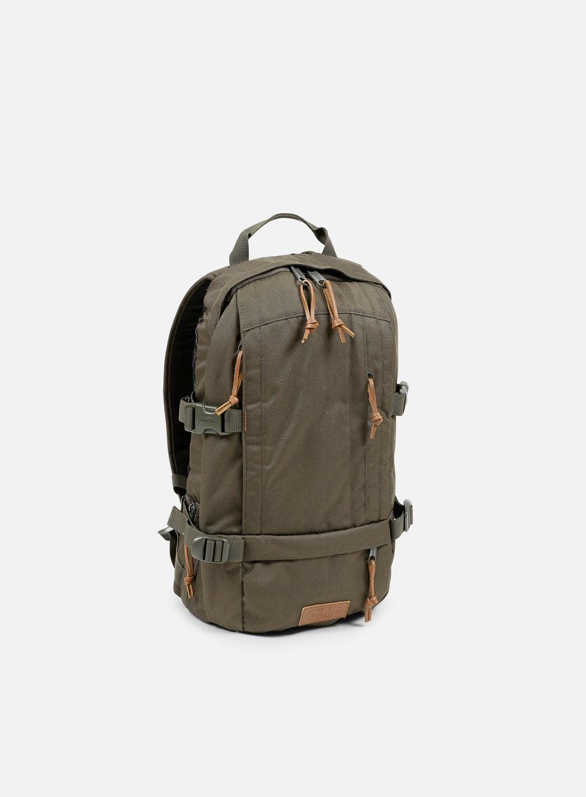 Eastpak - Floid Backpack, Mono Metal
