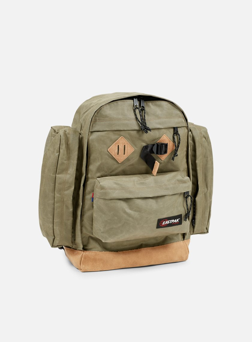 Eastpak - Killington Backpack, East Khaki