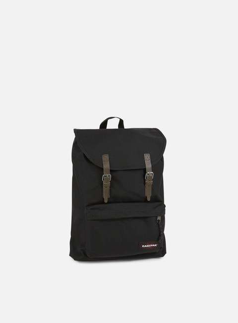 accessori eastpak london backpack black