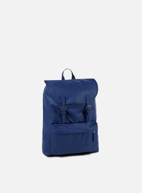 accessori eastpak london backpack brim blue