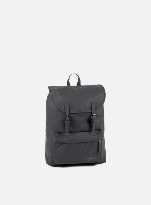 accessori eastpak london backpack brim grey