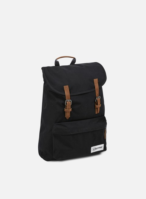 accessori eastpak london backpack opgrade black