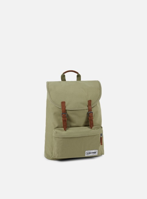 accessori eastpak london backpack opgrade moss