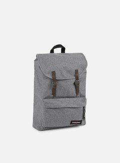 Eastpak - London Backpack, Sunday Grey