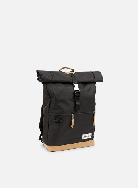 accessori eastpak macnee backpack into black