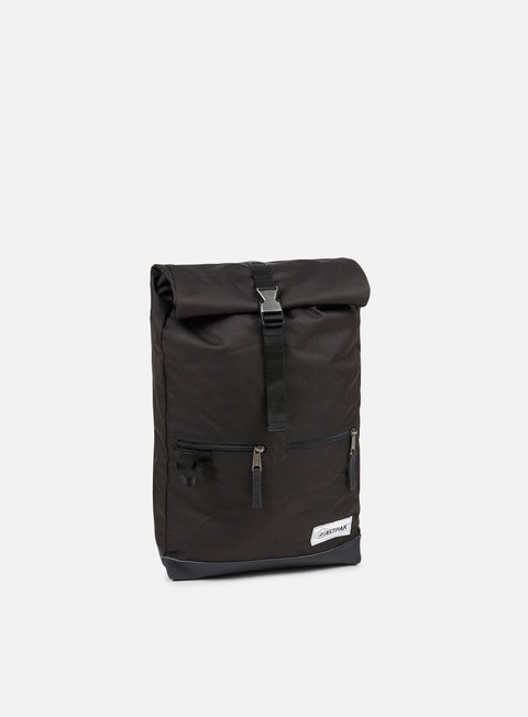 accessori eastpak macnee backpack into mono black