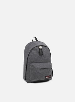 Eastpak - Out Of Office Backpack, Black Denim