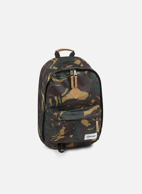 accessori eastpak out of office backpack into camo