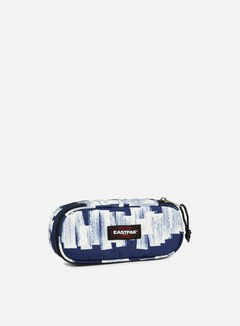 Eastpak - Oval Pencil Case,  Doodle Tag