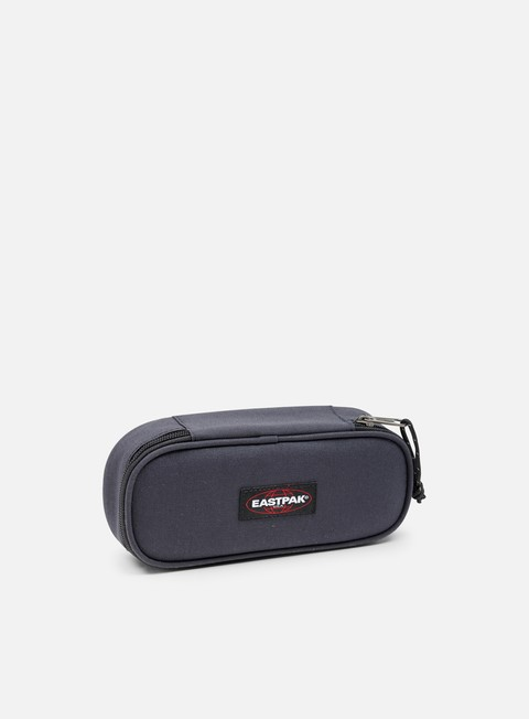 accessori eastpak oval pencil case midnight