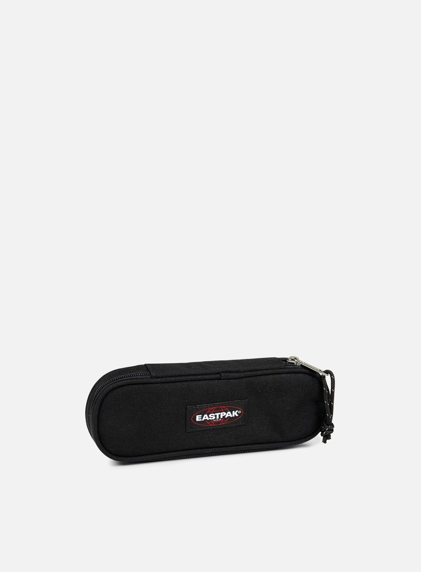 Eastpak - Oval Single Pencil Case, Black