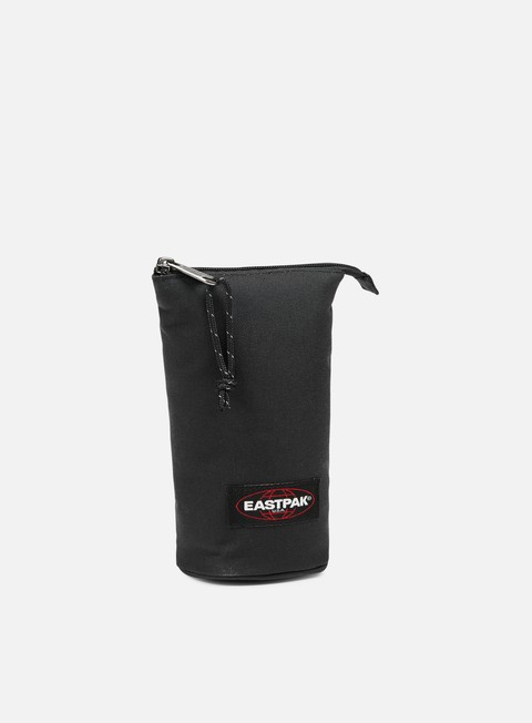 accessori eastpak oval up single pencil case black