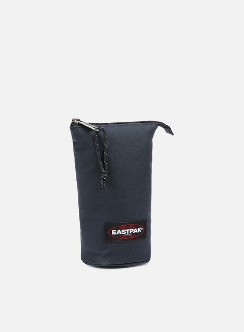 accessori eastpak oval up single pencil case midnight
