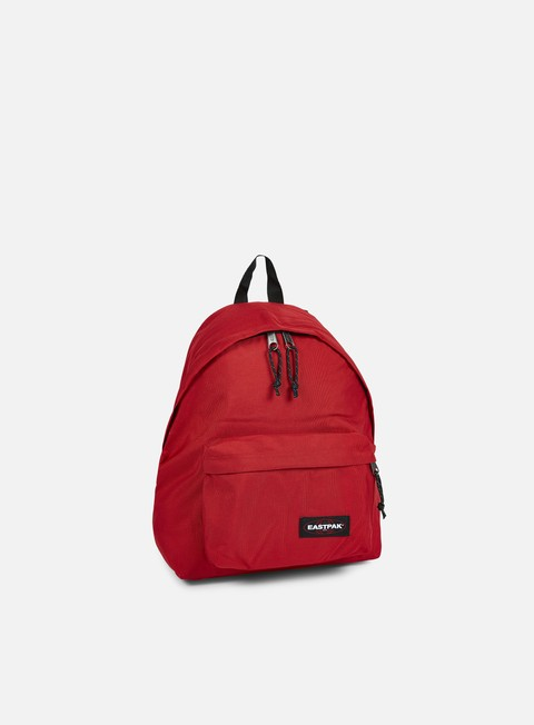 accessori eastpak padded pak r backpack apple pick red