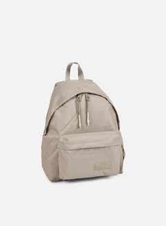Eastpak - Padded Pak'r Backpack, Beige Matchy 1