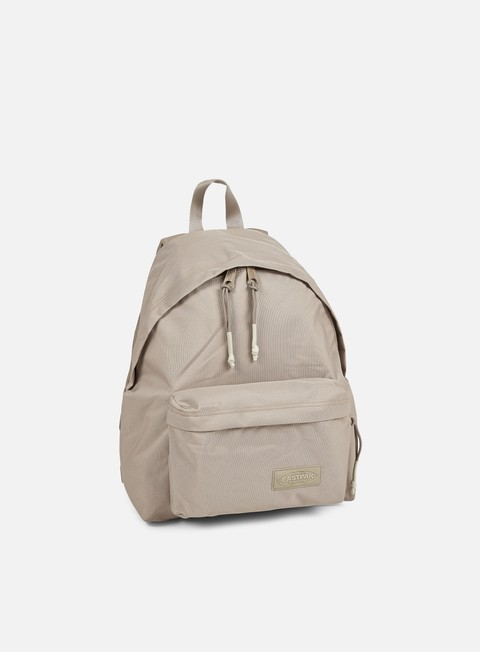 accessori eastpak padded pak r backpack beige matchy