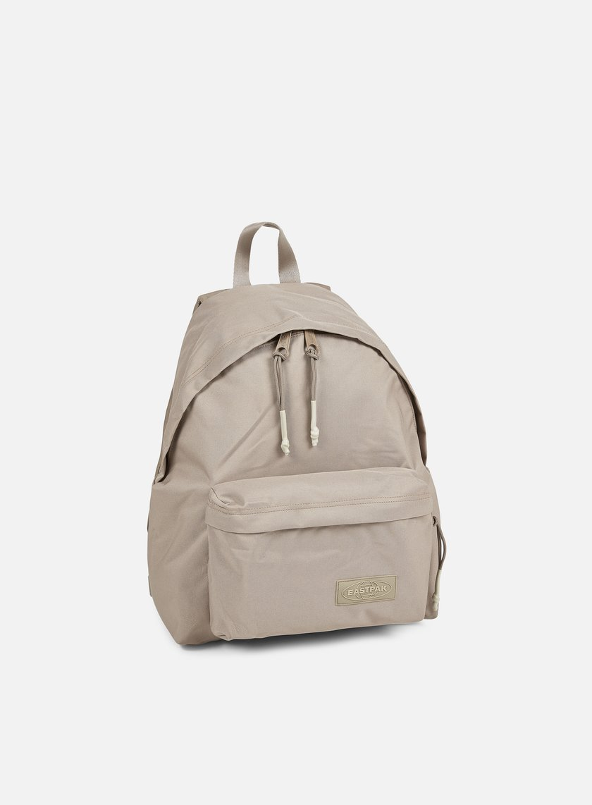 Eastpak - Padded Pak'r Backpack, Beige Matchy