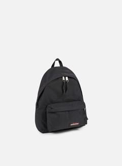 Eastpak - Padded Pak'r Backpack, Black