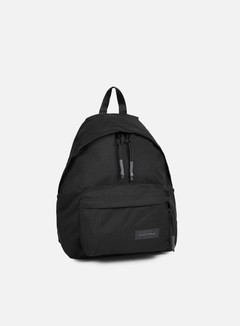Eastpak - Padded Pak'r Backpack, Black Matchy
