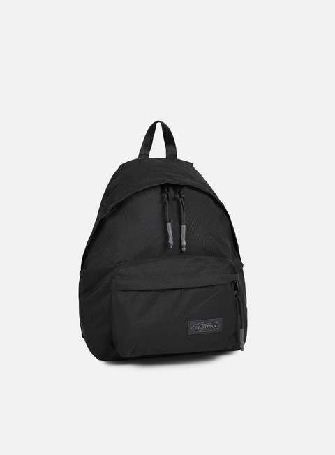 accessori eastpak padded pak r backpack black matchy