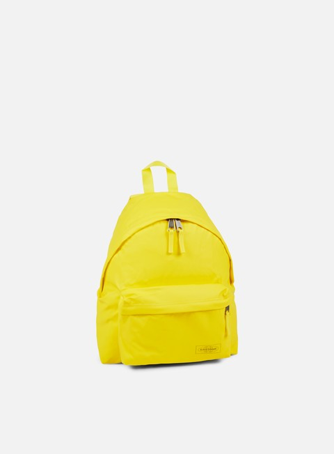 accessori eastpak padded pak r backpack brim yellow