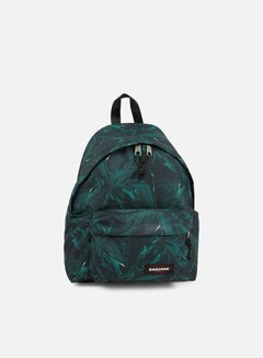 Eastpak - Padded Pak'r Backpack, Brize Grass
