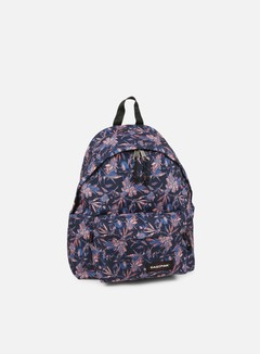 Eastpak - Padded Pak'r Backpack, Brize Pink