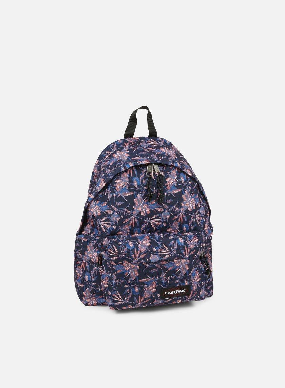 Eastpak - Padded Pak'r Backpack, Brize Pink