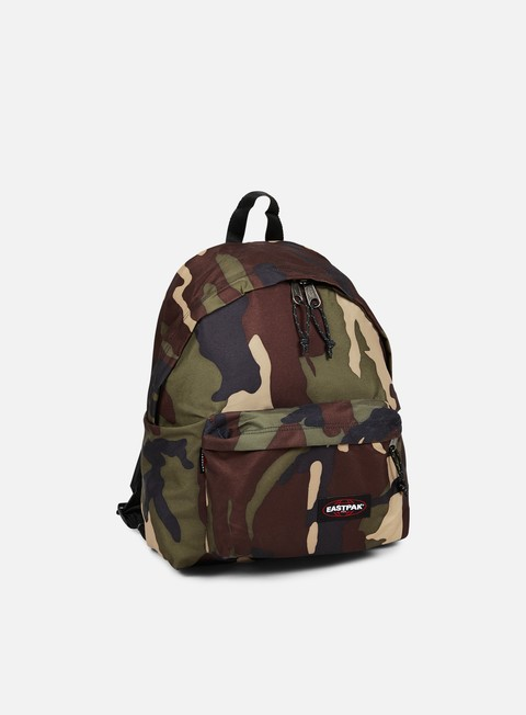 accessori eastpak padded pak r backpack camo