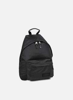 Eastpak - Padded Pak'r Backpack, Caviar
