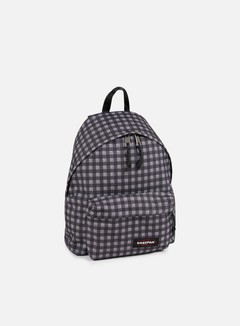Eastpak - Padded Pak'r Backpack, Checksange Black