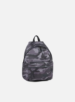 Eastpak - Padded Pak'r Backpack, Constructed Camo