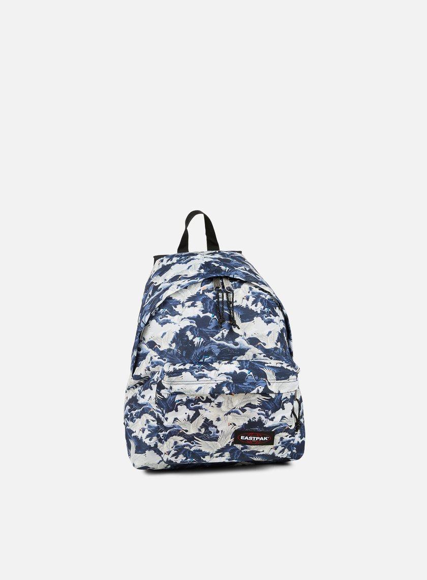 Eastpak - Padded Pak'r Backpack, Cranes