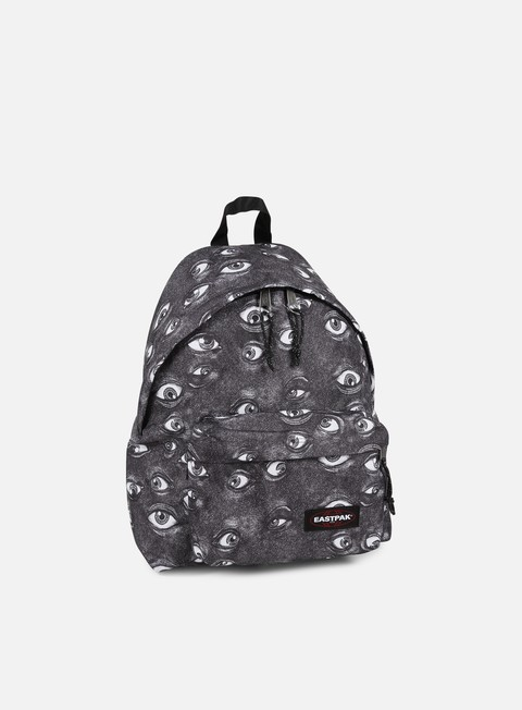 accessori eastpak padded pak r backpack dark eyes
