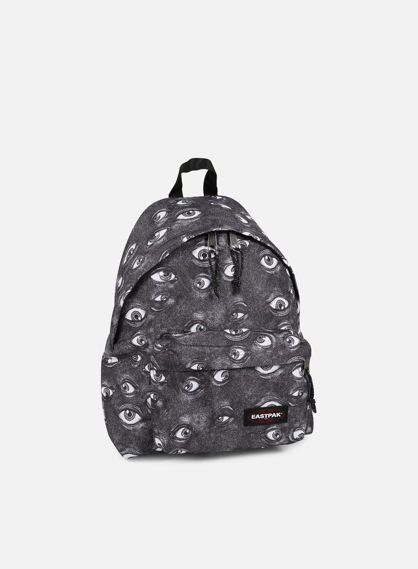 Eastpak - Padded Pak'r Backpack, Dark Eyes