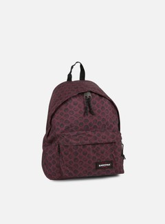 Eastpak - Padded Pak'r Backpack, Dark Jewels
