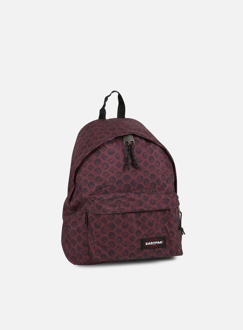 accessori eastpak padded pak r backpack dark jewels