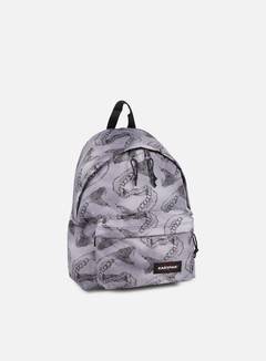 Eastpak - Padded Pak'r Backpack, Dark Snakes