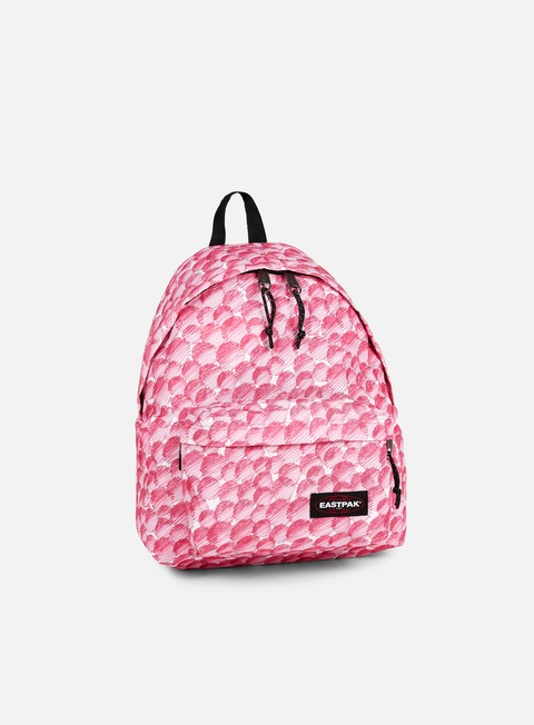 accessori eastpak padded pak r backpack doodle dot