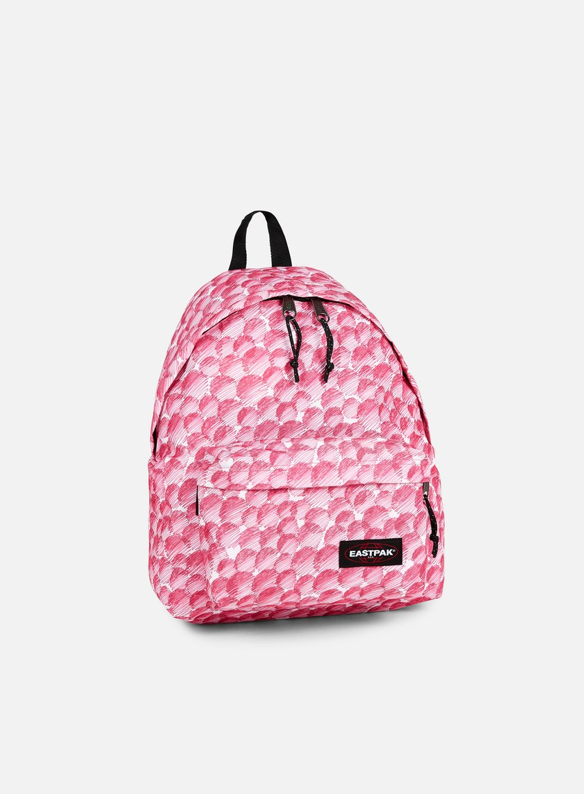 Eastpak - Padded Pak'r Backpack, Doodle Dot