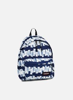 Eastpak - Padded Pak'r Backpack, Doodle Tag