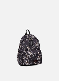 Eastpak - Padded Pak'r Backpack, Dracul Bone