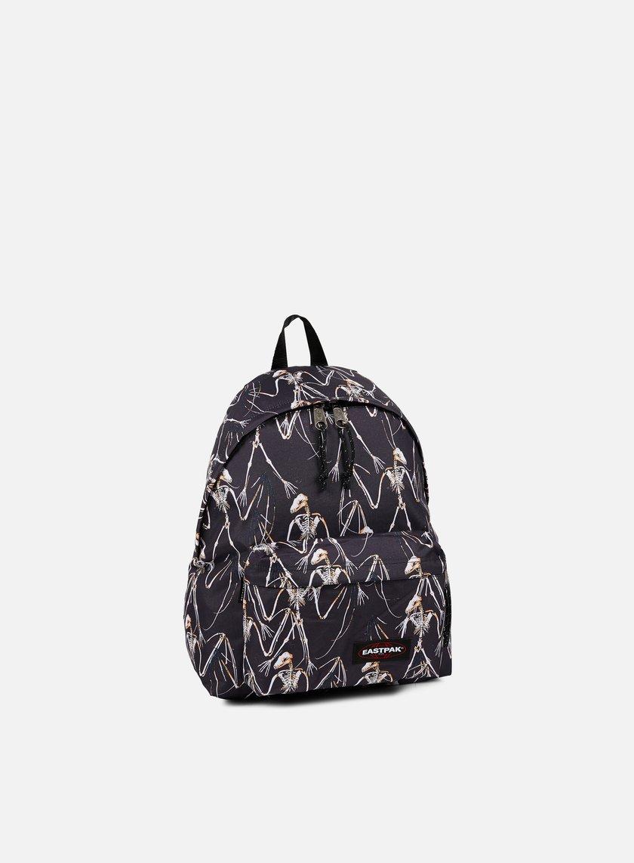 Eastpak - Padded Pak'r Backpack, Dracul Bone