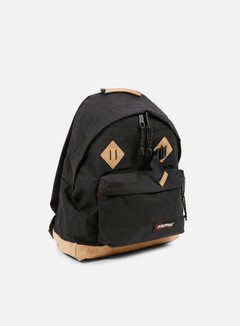 Eastpak - Padded Pak'r Backpack, East Black 1
