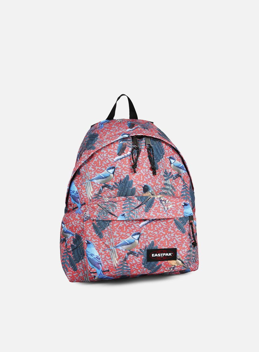 Eastpak - Padded Pak'r Backpack, Finches