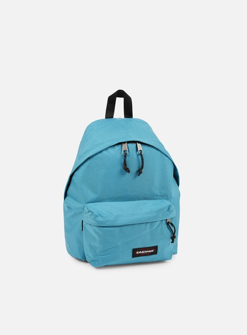 accessori eastpak padded pak r backpack get it right blue