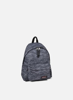 Eastpak - Padded Pak'r Backpack, Knit Grey